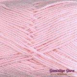 Gantsilyo Guru Milk Cotton Light Pastel Pink