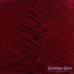 Gantsilyo Guru Milk Cotton Light Rogue Red