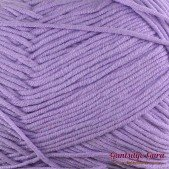 Gantsilyo Guru Milk Cotton Light Lilac