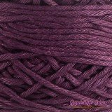 Gantsilyo Guru Balinese Cotton Blend Dark Purple