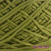 Gantsilyo Guru Balinese Cotton Blend Leaf Green