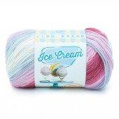 Lion Brand Ice Cream Cherries Jubilee