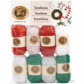 Lion Brand Bonbons Jingle Bells