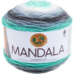 Lion Brand Mandala Genie