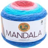 Lion Brand Mandala Phoenix