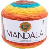 Lion Brand Mandala Thunderbird