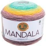 Lion Brand Mandala Valkyrie