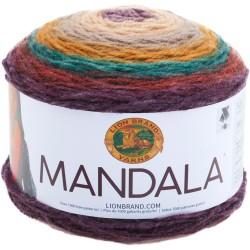 Lion Brand Mandala Warlock