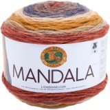 Lion Brand Mandala Centaur