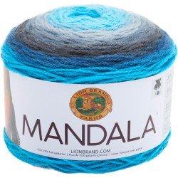 Lion Brand Mandala Spirit