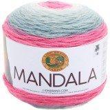 Lion Brand Mandala Unicorn