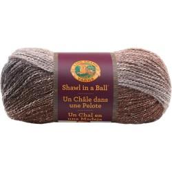 Lion Brand Shawl In A Ball Cleansing Quartz