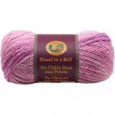 Lion Brand Shawl In A Ball Lotus Blossom