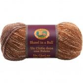 Lion Brand Shawl In A Ball Namaste Neutrals