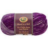 Lion Brand Shawl In A Ball Mindful Mauve