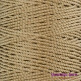 Nylon Thread 1.5MM Tan