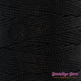 Nylon Thread 1.5MM Black