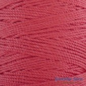Nylon Thread 1.5MM Hot Red