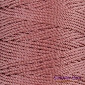 Nylon Thread 1.5MM Old Rose