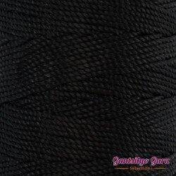 Nylon Thread 1.5MM Black