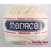 Monaco Mercerized Cotton 8 Thread Ball B10