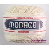 Monaco Mercerized Cotton 8 Thread Ball B10