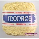 Monaco Mercerized Cotton 8 Thread Ball B11