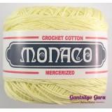 Monaco Mercerized Cotton 8 Thread Ball B12