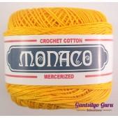 Monaco Mercerized Cotton 8 Thread Ball B13