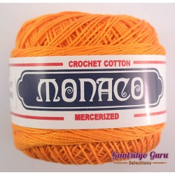 Monaco Mercerized Cotton 8 Thread Ball B17