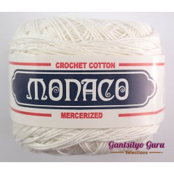 Monaco Mercerized Cotton 8 Thread Ball B1