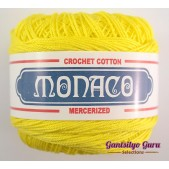 Monaco Mercerized Cotton 8 Thread Ball B20