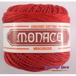 Monaco Mercerized Cotton 8 Thread Ball B21