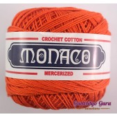 Monaco Mercerized Cotton 8 Thread Ball B22