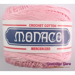 Monaco Mercerized Cotton 8 Thread Ball B230