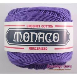 Monaco Mercerized Cotton 8 Thread Ball B235