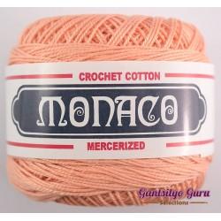 Monaco Mercerized Cotton 8 Thread Ball B23