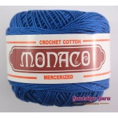 Monaco Mercerized Cotton 8 Thread Ball B240