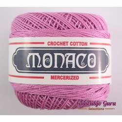 Monaco Mercerized Cotton 8 Thread Ball B241