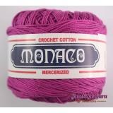 Monaco Mercerized Cotton 8 Thread Ball B244