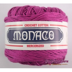 Monaco Mercerized Cotton 8 Thread Ball B244