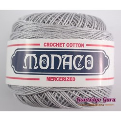 Monaco Mercerized Cotton 8 Thread Ball B247