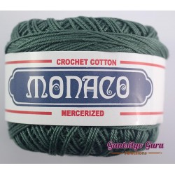 Monaco Mercerized Cotton 8 Thread Ball B248
