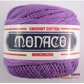 Monaco Mercerized Cotton 8 Thread Ball B24