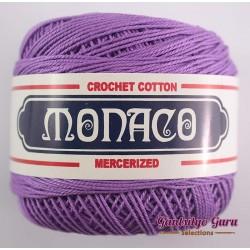 Monaco Mercerized Cotton 8 Thread Ball B24