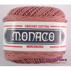 Monaco Mercerized Cotton 8 Thread Ball B250