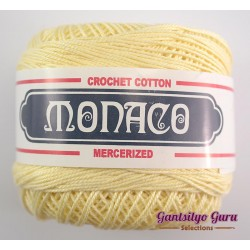 Monaco Mercerized Cotton 8 Thread Ball B259