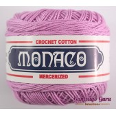 Monaco Mercerized Cotton 8 Thread Ball B262