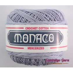 Monaco Mercerized Cotton 8 Thread Ball B264
