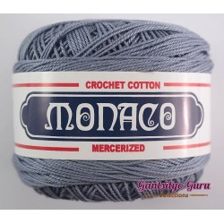 Monaco Mercerized Cotton 8 Thread Ball B266
